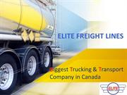 Best Ocean Freight forwards companies in Toronto and USA