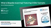 What Is Bespoke eLearning Featuring 6 Killer Examples - EI Design