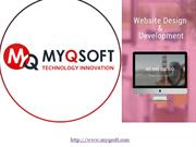 Web Development and Designing Services