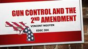 Vincent Nguyen - 2nd Amendment
