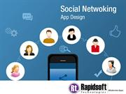 Create your own Social Media Application with Rapidsoft