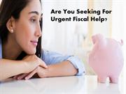 Fast Cash Loans- Appropriate Way To Deal With Sudden Cash Difficulties