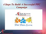 Soft System Solution Pay Per Click Campaigns