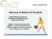 Mother Of The Groom | Wedding Fashion Mother Of The Groom