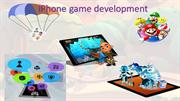 Nexsoftsys is largest iphone game development companies in India