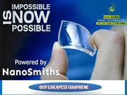 Buy Premium Graphene - nanosmiths