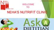 Nehas Nutrifit Clinic - Diet, Gym, U-Lipolysis and Fat Loss