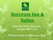 Extended Stay Hotel in Norcross GA