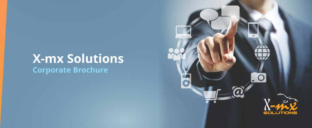 Custom Software Development Company in India - XMX Solutions