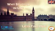 UK education fair with Global opportunities