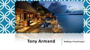 Tony Armand- Building a Travel Empire