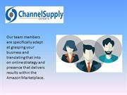 Advertising Management - Chaneel Supply Expert