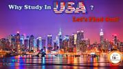 USA education fair with Global opportunities