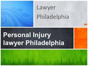 Why Hiring An Experienced Personal Injury Lawyers?