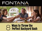 8 Ways to Throw the Perfect Backyard Bash