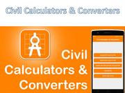 Civil Calculators And Converters