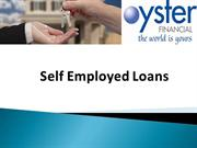 Low Doc Loans Oyster Financial Pty Ltd