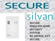 Wireless Secure Home Security Life