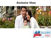 Get Detail of Green card Visa