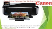 Dial 1-800-723-4210 Canon Printer Technical Support Phone Number