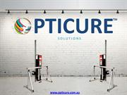 Wall Print - Opticure Solutions