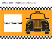 Airport Shuttle Service Cape Town