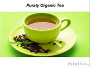 Puraty Organic Tea - Natural Products at Affordable price