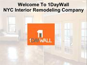 NYC Bathroom Remodeling In the New York