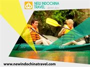 Indochina Travel with best travel services