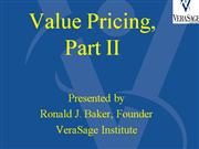 SPU VALUE PRICING PART 2b