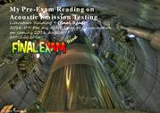 AET-2006 Reading 9A