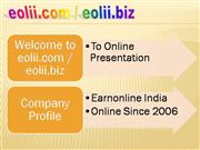 eolii business prsentation 5000