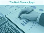 Finance and Banking Apps Development for Android and iOS