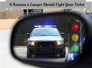 Speeding, Traffic Ticket Attorneys in St Peters & St Louis
