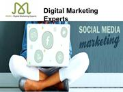 Digital marketing Strategic Planning