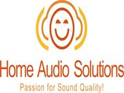 Home Audio Solutions