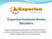 Experion Institute Books Retailers