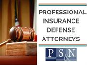 Liability Insurance Claim Attorneys in Southwest Louisiana