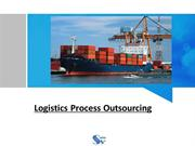 Logistics Process Outsourcing