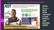 Addys Focus Reviews : Boost Your Brain Naturally