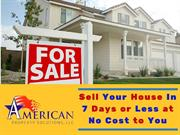 Sell Your Lake Charles House Fast For Cash