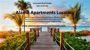 Secure and Luxury Apartment for Rent in San Antonio