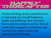 Happy childrens stories - positive childrens books