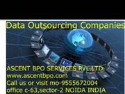 Best Business Service Providers Bpo Data Entry Projects