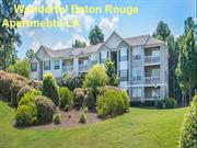 Find Top Most Apartments Baton Rouge LA