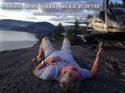 Knowing Denis Vincent Helico in Detail
