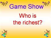 who is the richest