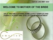 Mother of The Bride Shops | Dresses Mother of The Bride