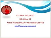 Asthma-treatment- in-india