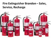 Fire Extinguisher Brandon- All Florida Fire Equipment